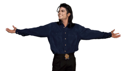 DOING THE IMPOSSIBLE: Healing Trauma with Michael Jackson