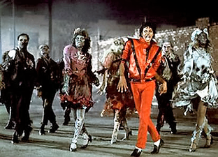 Why Thriller Still Grabs Us